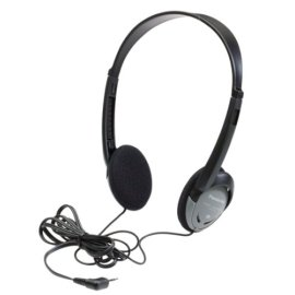 Panasonic RPHT21 Lightweight Headphone