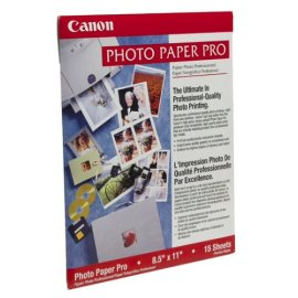 Canon 1029A004 Photo Paper Pro for BJC-8200
