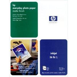 HP Premium Matte Photo Paper