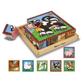 Farm Cube