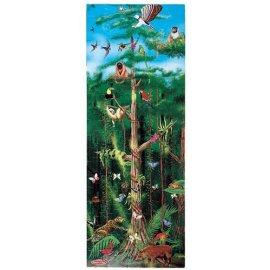 Rain Forest Floor Puzzle