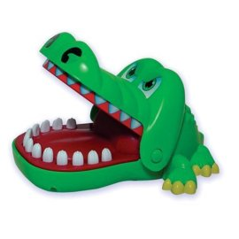 Crocodile Dentist Puzzler
