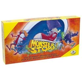 Monster Stomp