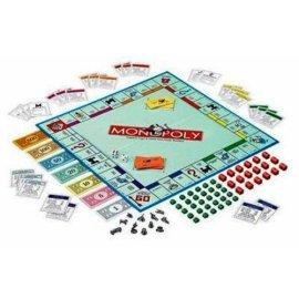 Monopoly: Spanish Version