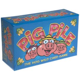 Pig Pile Game