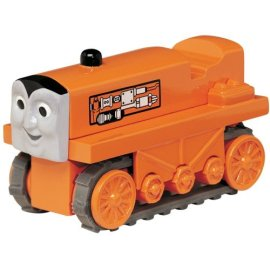 Thomas & Friends Terence the Tractor