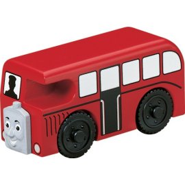 Thomas & Friends Bertie the Bus