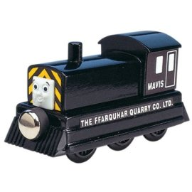Thomas & Friends Mavis the Engine