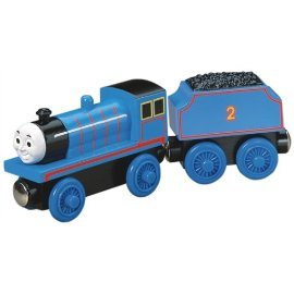 Thomas & Friends Edward the Blue Engine