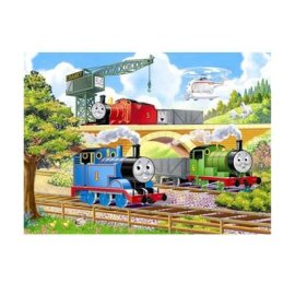 Thomas Giant Floor Puzzle (24 Pc)