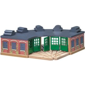 Thomas & Friends Roundhouse