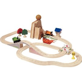 Thomas and Friends Boulder Mountain Set