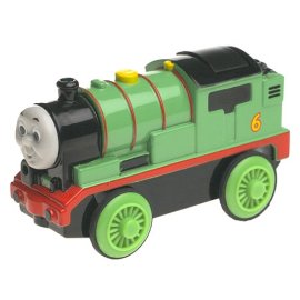 Thomas & Friends Battery Powered Percy Engine