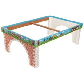 Thomas & Friends Island of Sodor Wooden Playtable