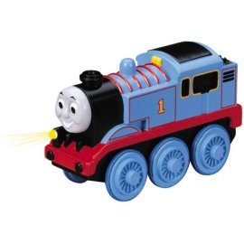 Thomas & Friends Battery Powered Thomas Engine