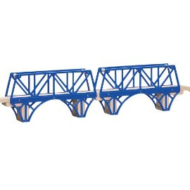 Thomas & Friends Sodor Bay Bridge
