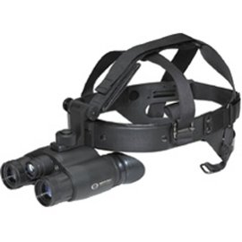 Night Owl Tactical Binocular Goggles
