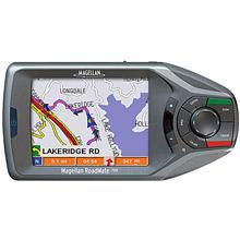 Magellan Roadmate 700 Navigation GPS System