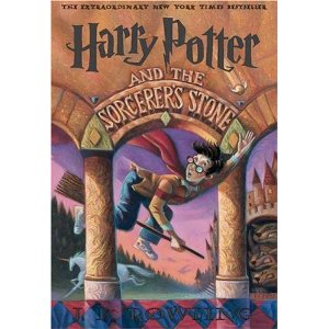 Harry Potter and the Sorcerer's Stone (Harry Potter (Paperback))