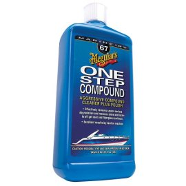 Meguiars - One-Step Compound 32 Oz.