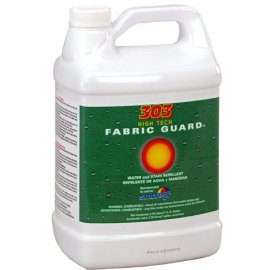 303 Protectant - 303 High Tech Fabric Guard Gallon
