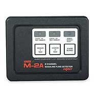 Fireboy - Fuel Vapor Monitor Dual Channel - M-2A