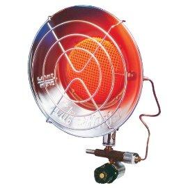 Mr. Heater MH12T  8,000 - 14,000 BTU Single Propane Heater