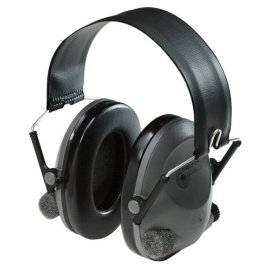 Peltor  97044 Tactical 6-S Active Volume Hearing Protector
