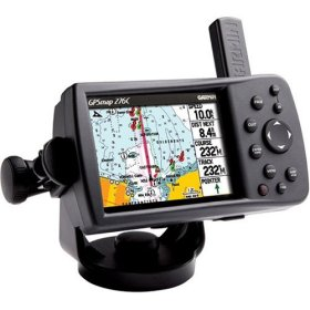 Garmin GPSMAP 276c Portable Chartplotter WAAS Enabled