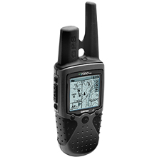 Garmin Rino 130 GPS and Two-Way Radio - Black
