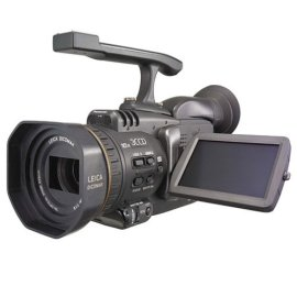Panasonic Pro AG-DVC30 3-CCD MiniDV Camcorder w/16x Optical Zoom
