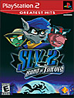 Sly 2 Band of Thieves [PS2]