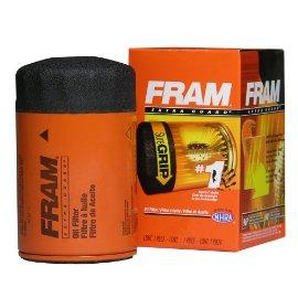Fram - Oil Filter For Gm/OMC Ml20049 Ph30