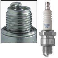 NGK - Ngk Br9Hs-10 Spark Plug