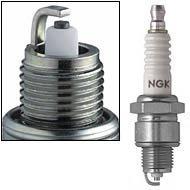 NGK - Ngk Bp7Hs-10 Spark Plug