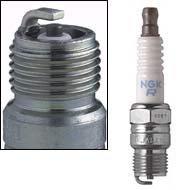 NGK - Ngk Br6Fs Spark Plug