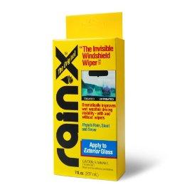 Rain-X - Rain Repellant - 7 oz. Bottle