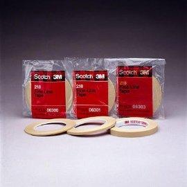 3M - Fine Line Tape - 3/4''