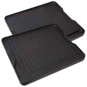 Camp Chef Reversible Grill/Griddle Combo