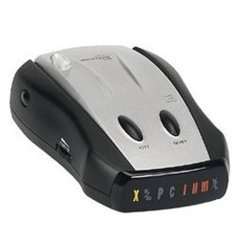 WHISTLER DE1733C ALL BANDª LASER/RADAR DETECTOR