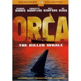Orca - The Killer Whale