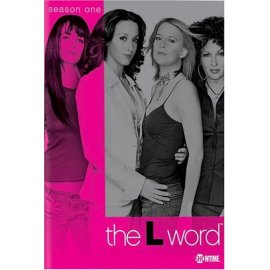 The L Word - The Complete First Season