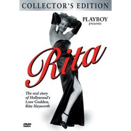 Playboy Presents Rita (Documentary with Trouble in Texas Bonus Disc)