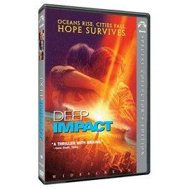 Deep Impact (Collector's Edition)
