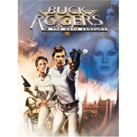 Buck Rogers in the 25th Century - The Complete Series