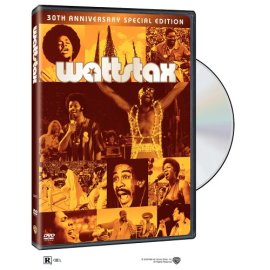 Wattstax (30th Anniversary Special Edition)