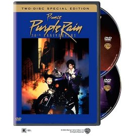 Purple Rain (20th Anniversary Two-Disc Special Edition)