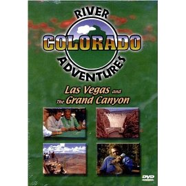 Colorodo River Adventures: Las Vegas & The Grand Canyon