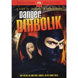 Danger:Diabolik