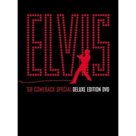Elvis - The '68 Comeback Special (Deluxe Edition DVD)